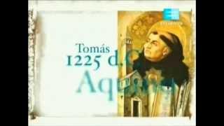 Tomás de Aquino (La Aventura del Pensamiento)