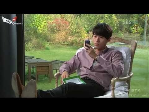 Phim Hàn Quốc Khu vườn bí mật - tập 3