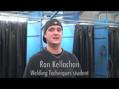 Midland welding video cover image