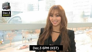 Where Can You Watch 2014 MAMA Live Streaming!? [ENG SUB