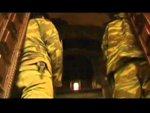 DefenceNet.gr - Ελληνικές Ειδικές Δυνάμεις σε άσκηση
