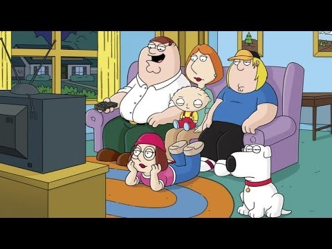 Top 10 Family Guy Episodes,