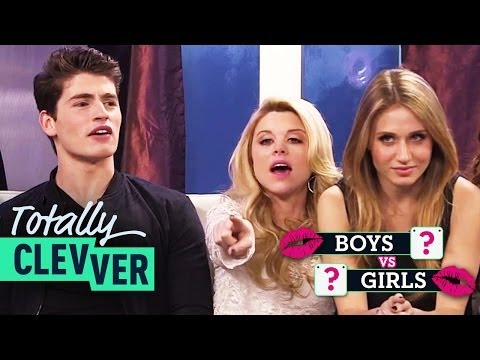 MTV's Faking It Cast Plays
