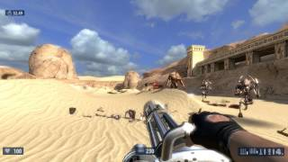 Serious Sam HD: The Second Encounter - Survival #2 PC[HD]