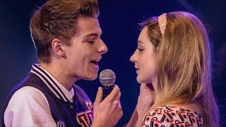 Sepp vs Shauni - 'Marvin Gaye' | The Battles | The Voice van Vlaanderen | VTM