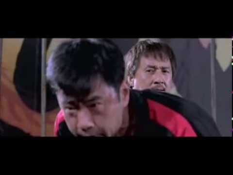 Đoạn phim bi cắt trong phim The Karate Kid