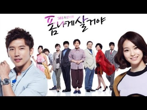 Cám Ơn Cuộc Đời - Tập 13 Full HD - Phim VTV3 Hàn Quốc