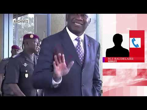 - Que cache la visite de Kkb à Bruxelles chez Gbagbo ce 1ier Mai?