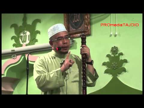 23-08-2013 dr. asri zainul abidin, mesir, syria & syiah (khutbah jumaat)