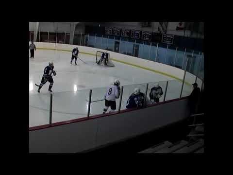 NCCS - Northwood Hockey 1-26-11