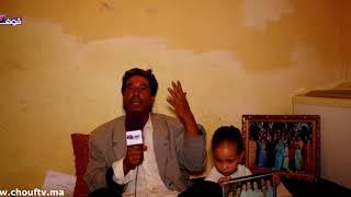 .من بني درار..مهاجر مغربي بليبيا يستنجد بالملك محمد السادس | حالة خاصة