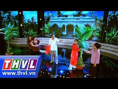 THVL | Danh hài đất Việt: Đoạt long cướp phụng - Ngọc Giàu, Việt Anh, Kiều Oanh, Anh Vũ, Kiều Mai Lý