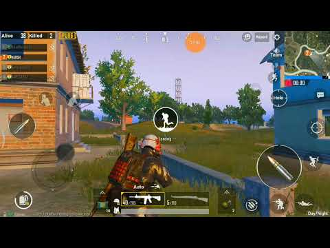 Night mode gameplay 7 kills lol|| PUBG mobile