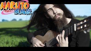 Sadness and Sorrow - Naruto ( Classical Guitar Cover)