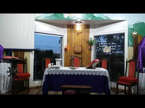 Santa Missa | 30.03.2021 | Terça-feira | Padre José Sometti | ANSPAZ