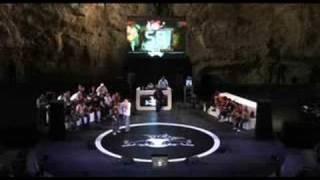 JANDJ VS BROCK BATALLA DE GALLOS 2008 FINAL NACIONAL