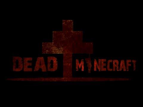 Minecraft vs Dead Island