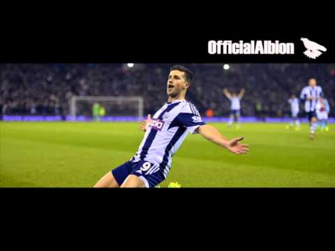 Win Shane Long's match shirt from the Villa game
