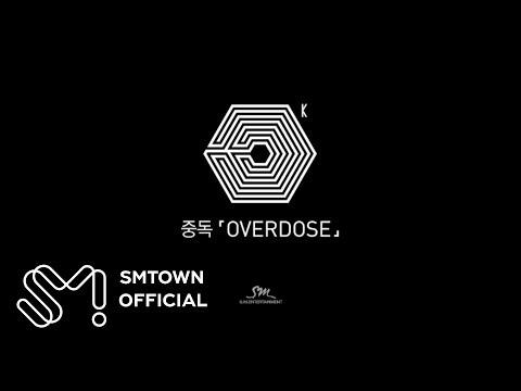 EXO-K_중독(Overdose)_Music Video Teaser