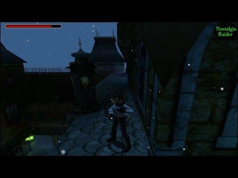 Tomb Raider Draculas Return detonado parte 4 Transylvania