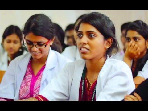 Samantha - New Tamil Short Film 2015