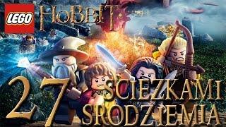 Zagrajmy W: LEGO The Hobbit #27 Ścieżkami Śródziemia