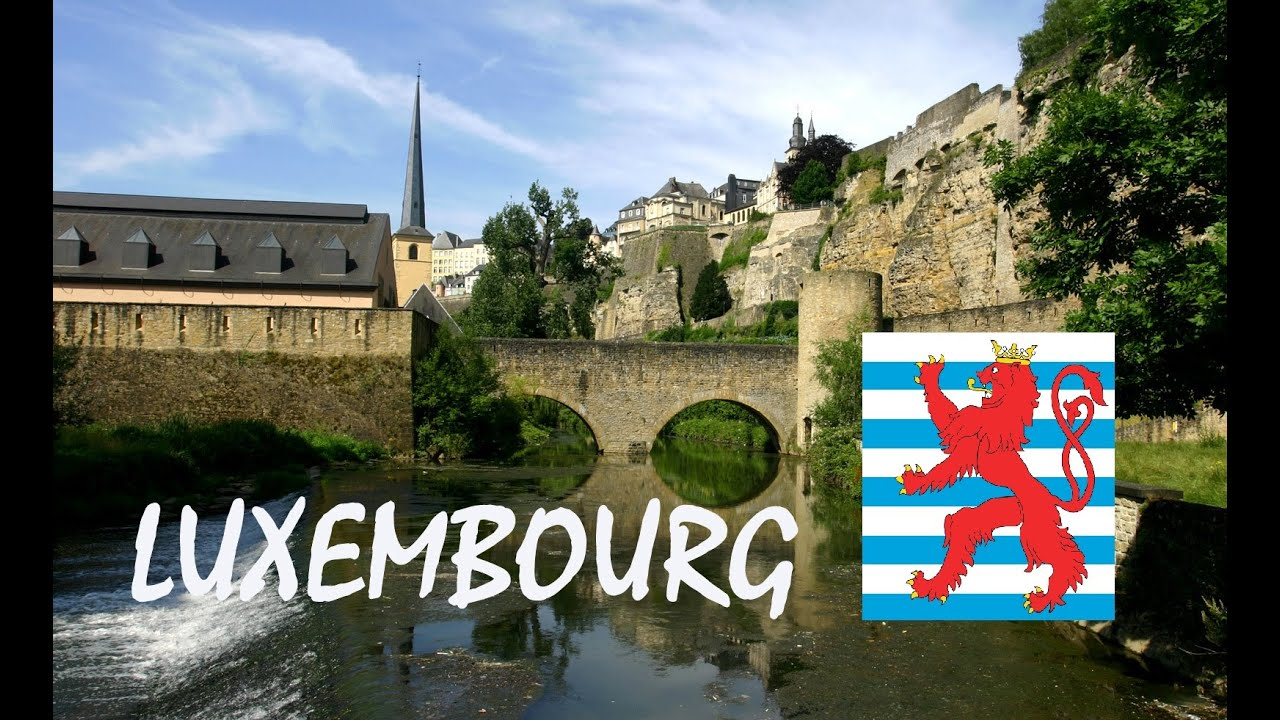 Luxembourg city tourism in grand duchy of luxembourg ville de luxembourg tourisme vid o youtube - Office du tourisme luxembourg ...