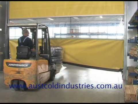 Austcold Industries Video Image