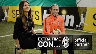 """Martin Caceres: """"Il portiere con pi� presenze nella storia della Juventus �..."""""""