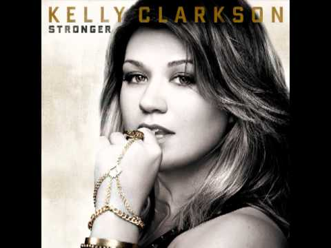 Kelly Clarkson - Interview - Star 94 (Atlanta, Feb 2012)