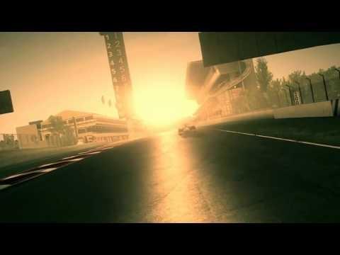 Новый трейлер F1 2010