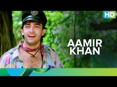 Aamir Khan at his best in