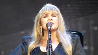 Fleetwood Mac - Gypsy - Brisbane, Australia 10 November 2015