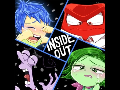 Inside out hentai