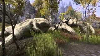 Обзор - Первые впечатления - The Elder Scrolls Online / Ролики