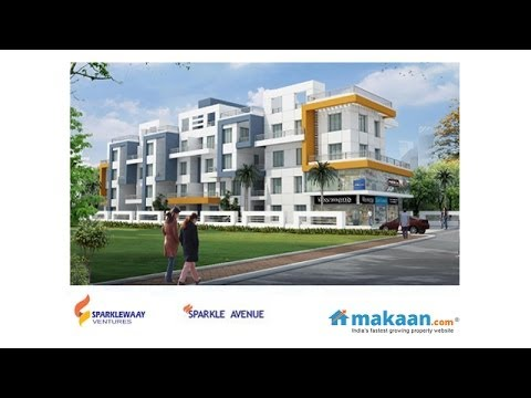 Sparkle Avenue, NH4, Katraj, Pune, Residential Apartments