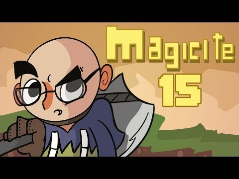 Magicite - Northernlion Plays - Episode 15 [2/2]