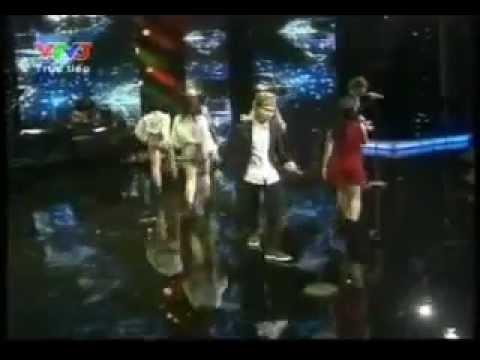 Thu Cuối - Bài Hát Yêu Thích ( liveshow 4 - 1/4/2012)