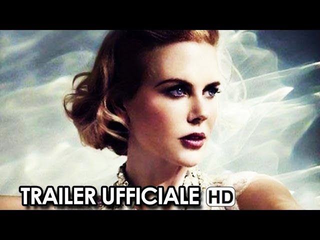 Grace di Monaco Trailer Ufficiale Italiano (2014) - Nicole Kidman, Paz Vega Movie HD