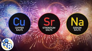 The Science and Chemistry of Fireworks