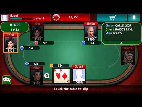 Покер На Симбиан Скачать