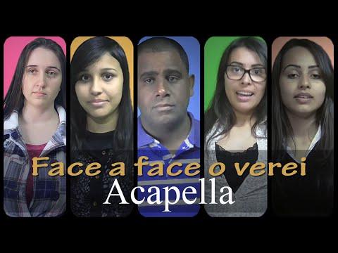 HINO 357 CCB - Face a face o verei - Acapella
