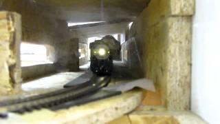 MTH HO 2-8-8-8-2 Triplex Steam Engine Erie (Russian Iron