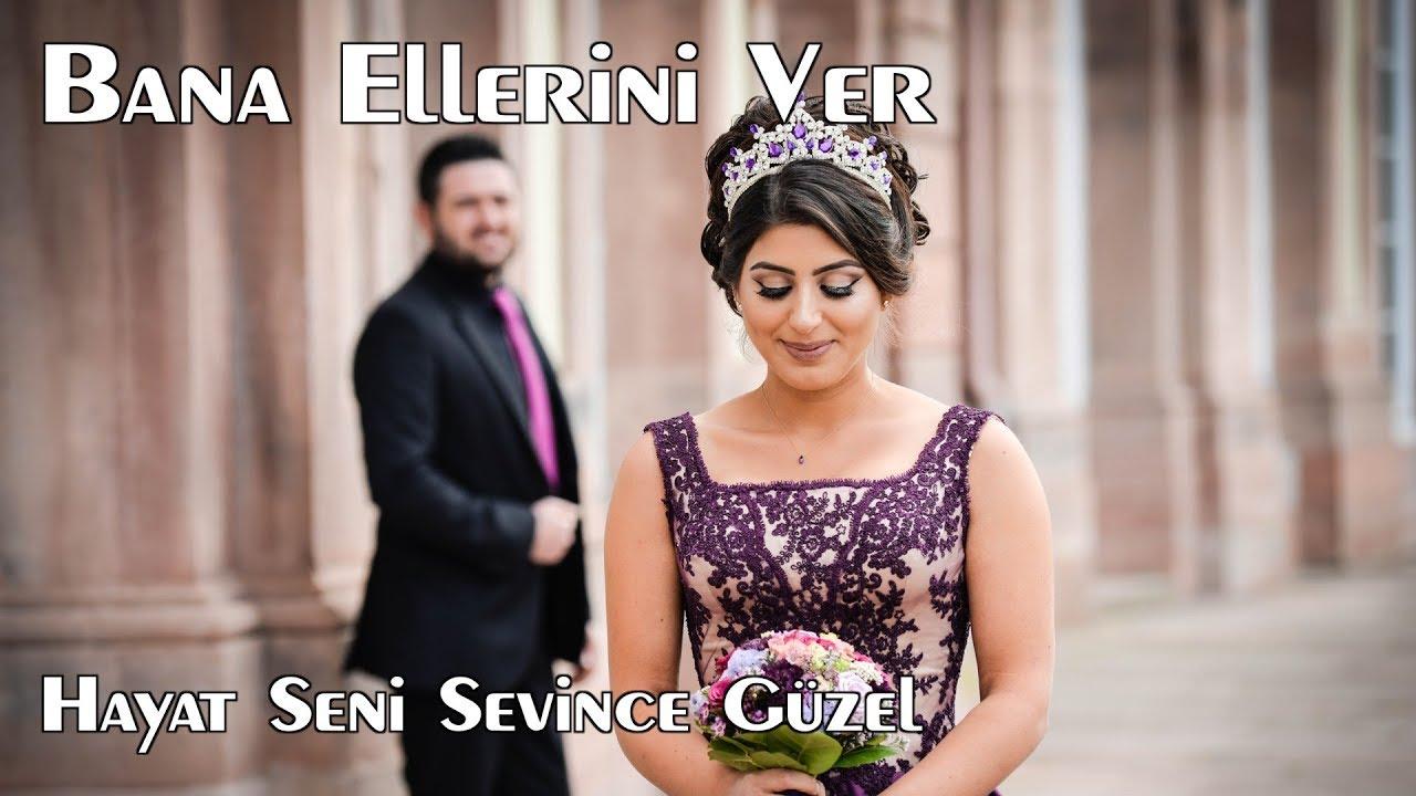 Vildan & Onur - BANA ELLERİNİ VER
