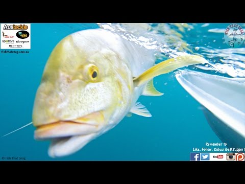 Fish That Snag - Fishing Tips & Tricks - Drifting the Roy Rufus Artificial Reef