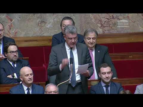 M. Jean-Pierre Vigier - Mesures fiscales dans le cadre du Grand Débat