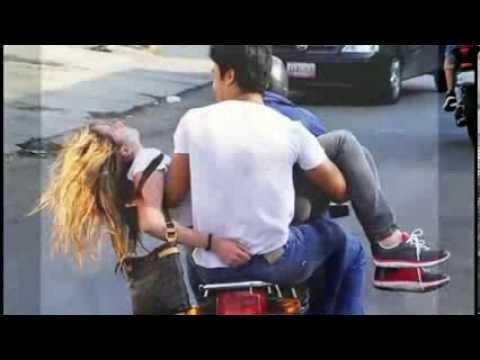 Hoa hậu bị bắn chết trong biểu tình ở Venezuela   YouTube