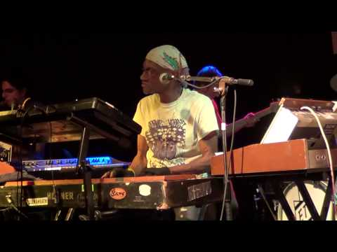 Funkentelechy - Bernie Worrell - All Eyes On Video