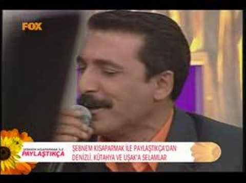 Latif Do�an bu gen� ya��mda �a��rm���m yolumu uzun hava