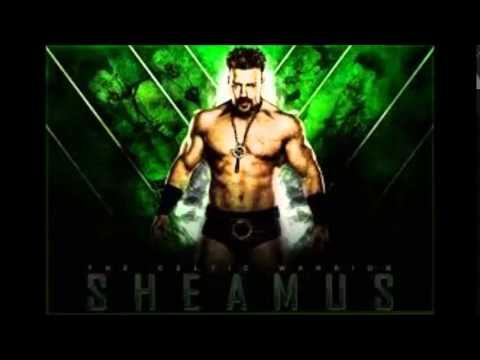 Wwe Sheamus Theme song 2011-2014